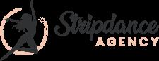 stripdance agency logo